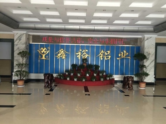 Jiangyin Xinyu Decoration Material Co.,Ltd